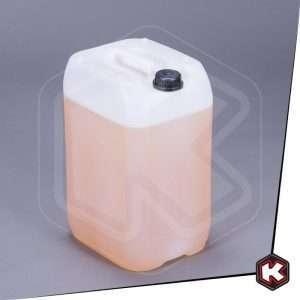 Liquido per Vasca di Lavaggio 25 lt