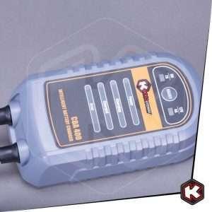 Caricabatterie Intelligente