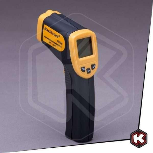Termometro Digitale Infrarossi