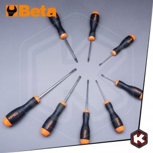 Beta - Giraviti Easy 1203/D8 serie 8pz