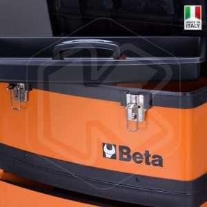Beta - Trolley portautensili scomponibile