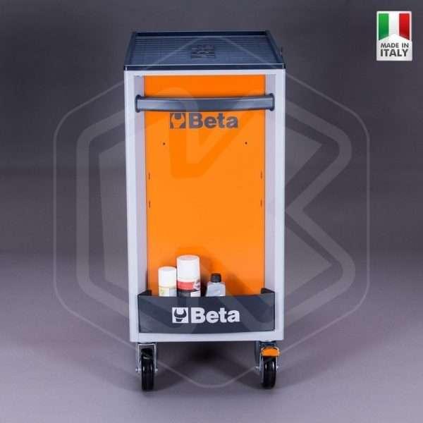 Beta - Carrello 6 cassetti
