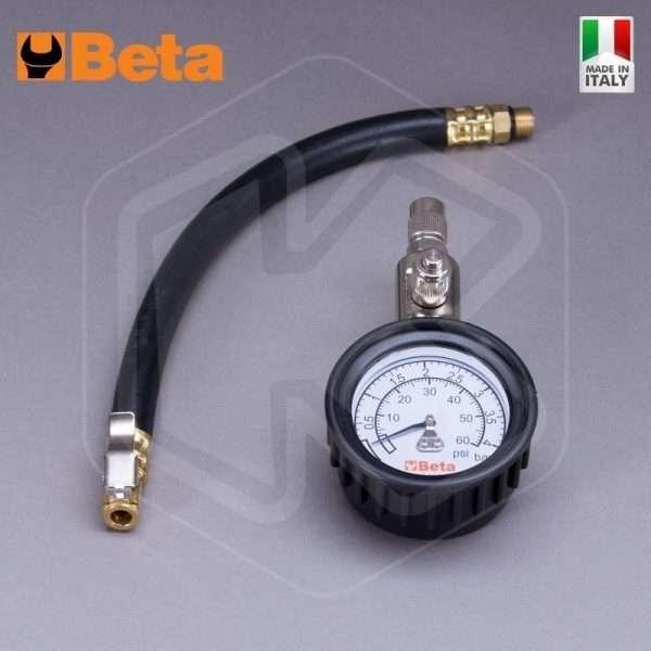 Beta - Misuratore di pressione per pneumatici