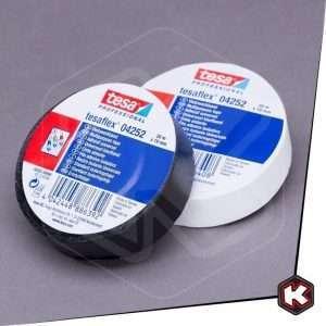 Nastro isolante in PVC Tesa - 4252