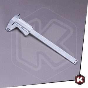 Calibro analogico 150mm Borletti