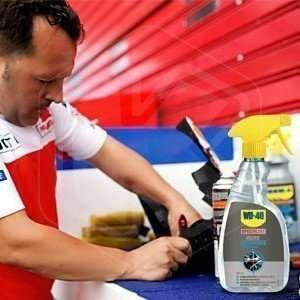 Detergente universale per moto 500 ml - WD40