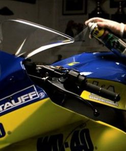 Kit wd40 Specialist Moto A