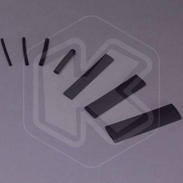 Set Guaine termorestringenti Fervi - 127 pezzi