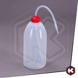 Oliatore con cannuccia in plastica - 500ml