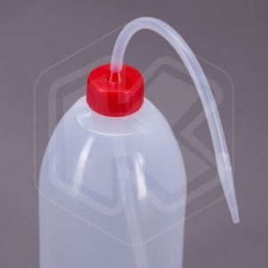 Oliatore con cannuccia in plastica - 500ml