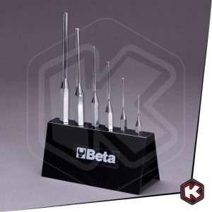 Set Cacciaspine con supporto Beta - 31SP6