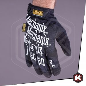 Guanti da lavoro Mechanix The Original