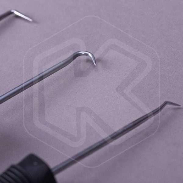 Chiave di rimozione O-ring - set 4 pezzi