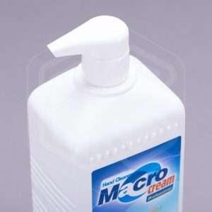 Sapone lavamani Macro Cream Nettuno