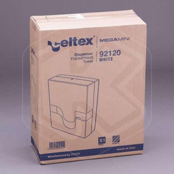 Dispenser carta asciugamani Celtex | Kikko Utensili