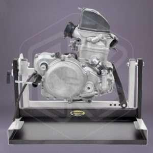 Supporto motore 2T/4T
