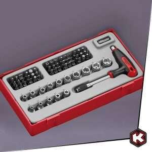 Set-chiave-a-T-con-impugnatura-ergonomica-e-62-inserti-Teng-Tools