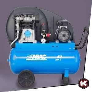 compressore-monofase-a-cinghia-Pro-A29B-50-Cm2-ABAC